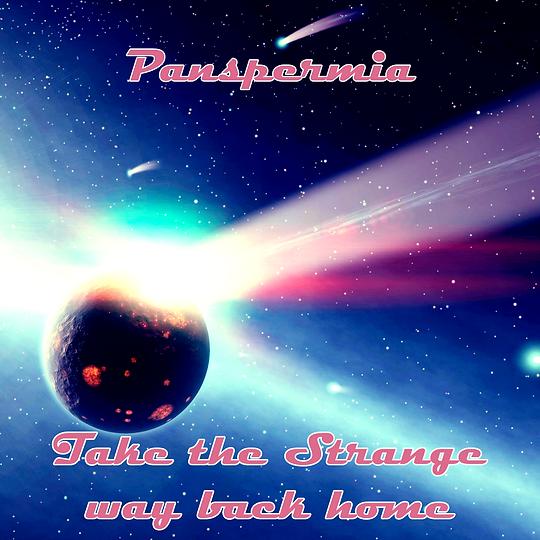 Take the Strange way back Home
