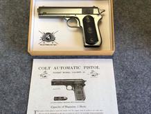 1903 Colt