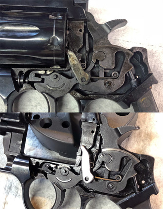 Deep Clean Revolver