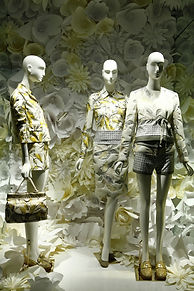 Tory Burch Window, One Trick Pony