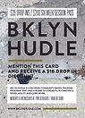 BKLYN HUDLE, One Trick Pony