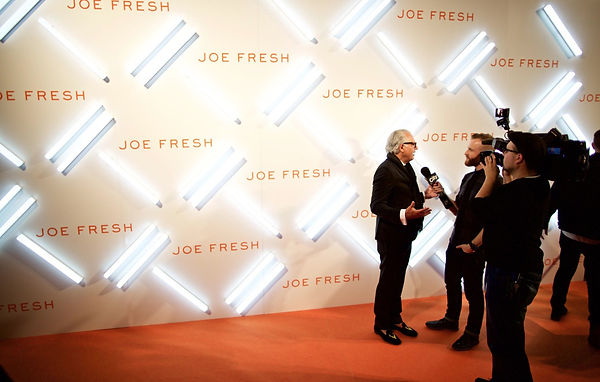 Joe Fresh, Joe Mimran, One Trick Pony