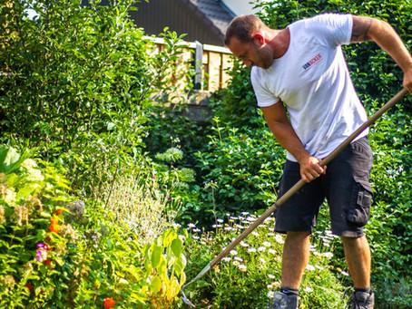 Dit zijn de beste tips voor tuinonderhoud