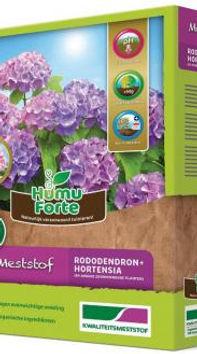Humuforte Meststof Rododendron en horten