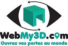 WebMy3D visites virtuelles 3D immobilier gites hotels véhicules commerce industries artisans produits showroom, particulier et professionnels