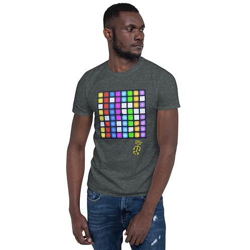 Unisex T-Shirt - EDM Style