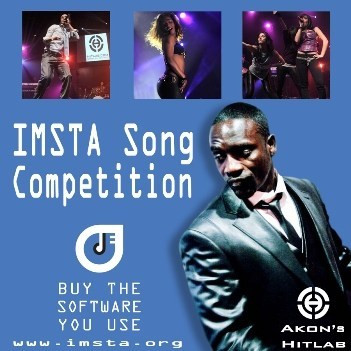 IMSTA Song Competition