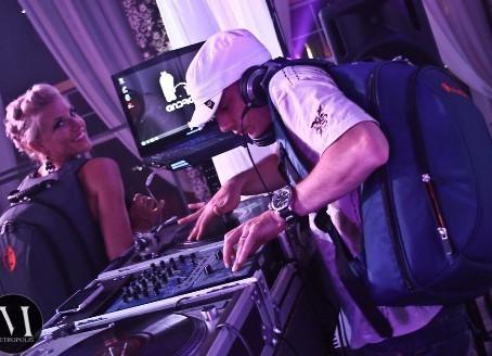 DJ Rob Sample – Namba Gear Featured Artist