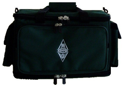 Namba Gear Custom Bag for Kemper Profiling Guitar Amp