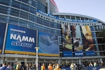 Namba Gear 2011 Anaheim NAMM Show