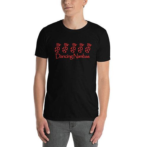 Unisex T-Shirt - Dancing Nambas II