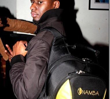 Matthew London – Namba Gear Featured Artist