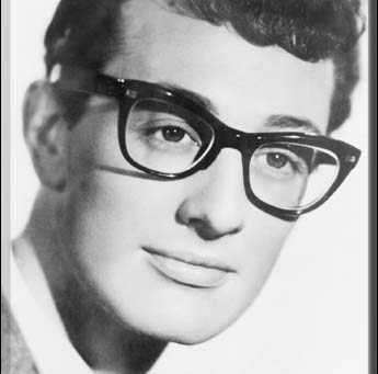 BUDDY HOLLY LIVES AT MUSICCONNECTION.COM