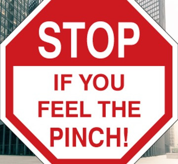 The Pinch