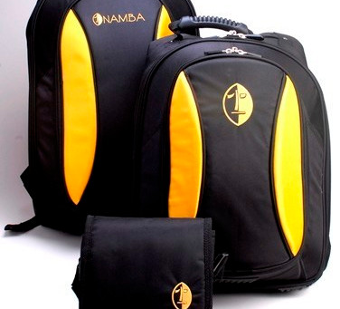 Namba Gear Introduces The Killer Bee Collection