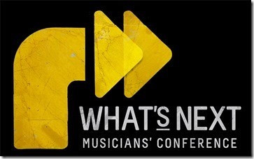 Namba Gear Sponsors WHAT'S NEXT Musicians' Conference