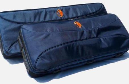 Namba Gear Introduces GoBoard Keyboard Gig Bags