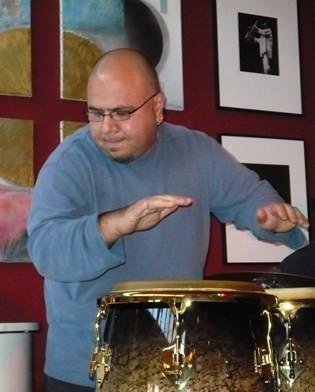 Los Angeles' Premier Percussionist, Drummer & Drum Programmer