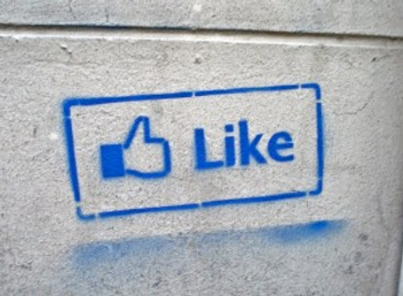 Woody's Top 7 Facebook Favs