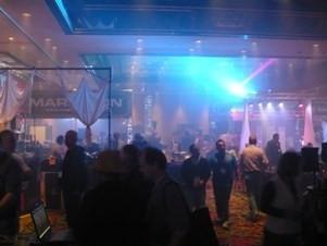 Namba Gear Rocks The Mobile Beat Las Vegas Show