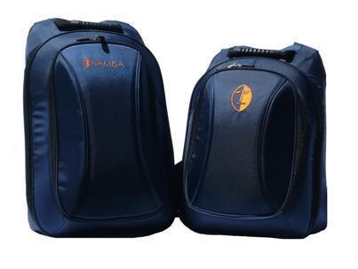 Big Namba Studio Backpack & Lil Namba Remix Backpack