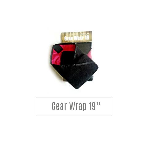 """Gear Wrap 19"""""""