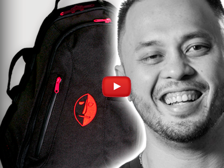 Digital DJ Tips Review – Namba Gear's Machu Sling Bag