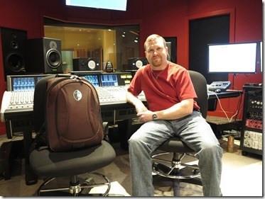 Brian Hallermann–Namba Gear Featured Artist
