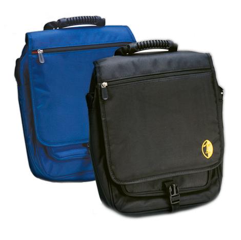 Shaka Laptop Messenger Bag