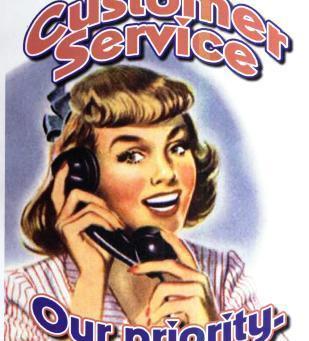 Namba Gear Customer Service