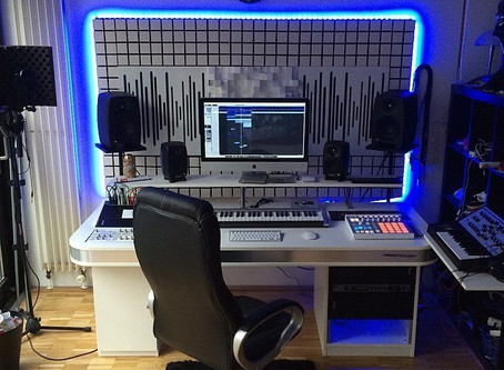 How to Create a Music Room That Inspires and Motivates You