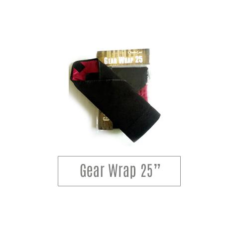 """Gear Wrap 25"""""""