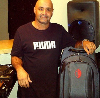 DJ Manny – Namba Gear Featured Artist