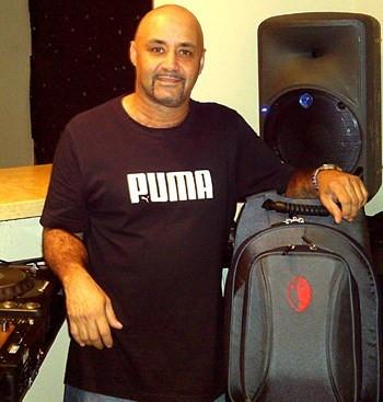 DJ Manny aka El Baron Del Mix