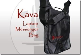 Namba Gear Announces Kava Messenger Bags for 10 Disc Makers Sweepstakes Winners