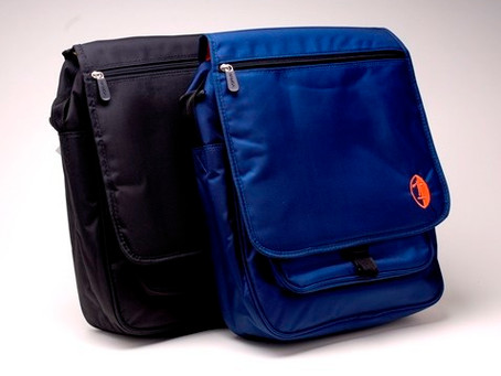 Shaka Laptop Messenger Arrives in Two New Colors