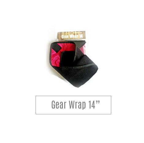 """Gear Wrap 14"""""""