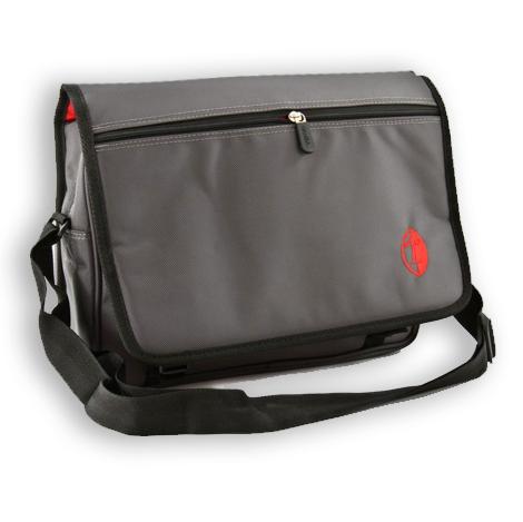 Kucha iPad Messenger Bag