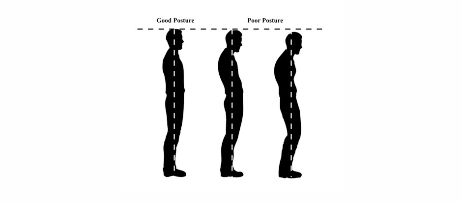 The Secret To Better Posture
