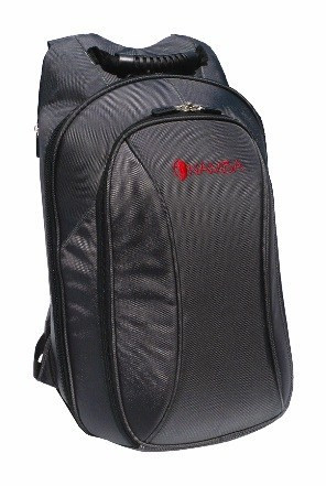 The Ultimate Musician or DJ Backpack