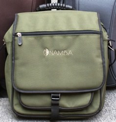 The Perfect Laptop Day-Bag