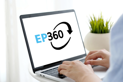 EP360 Subscription