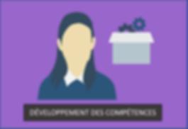 Formations Développement des compétences | Actualisation