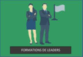 formations de leaders | Actualisation