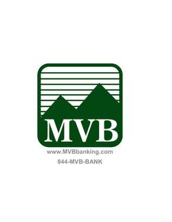 mvb Logo and Website