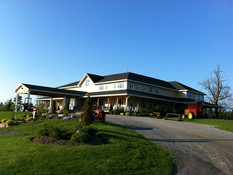 Golf manager argue they could open safely as province extends closure