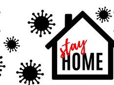 État d'urgence et ordre de rester à la maison imposés en Ontario
