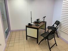 Embrun CJRO Radio production studio now ready for volunteers /Le studio de CJRO  à Embrun est ouvert