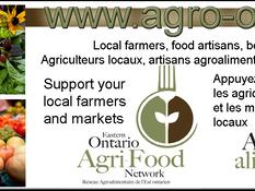 A big list of Ottawa farmer's markets