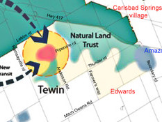 Province questions including Tewin lands in Ottawa's growth plans